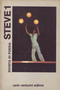 Steve - 1