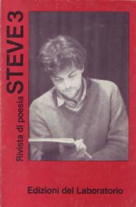 Steve - 3