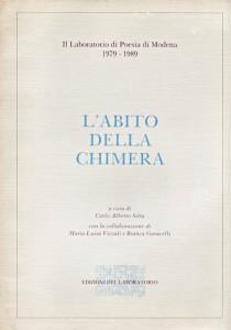 web 10 - L'ABITO DELLA CHIMERA_1990