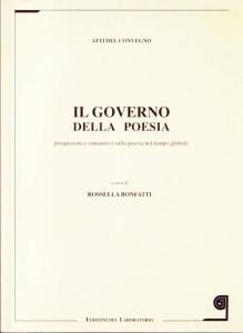 web 27 - IL GOVERNO DELLA POESIA_2004